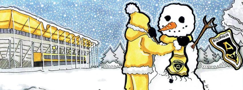 Weihnachtsgrüße Sms.Weihnachtsgrüße Alemannia Fan Ig E V